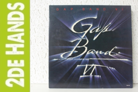 Gap Band – Gap Band VI (LP) E60