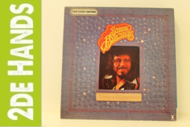 Bobby Borchers ‎– Denim And Rhinestones (LP) C20