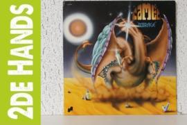 Camel - Mirage (LP) F60