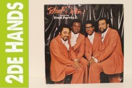 Black Satin featuring Fred Parris – Black Satin (LP) D80