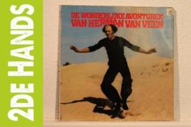 Herman van Veen - De Wonderlijke Avonturen van (LP) B30