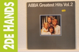 ABBA - Greatest Hits 2 (LP) E20