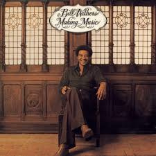 Bill Withers ‎– Making Music (LP)