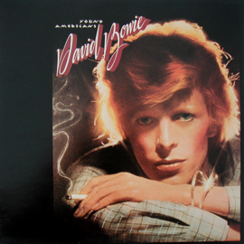 David Bowie ‎– Young Americans (LP)