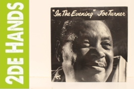 Joe Turner ‎– In The Evening (LP) C80