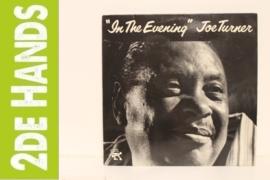 Joe Turner – In The Evening (LP) C80