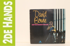 "David Bowie ‎– Don't Be Fooled By The Name (10"") C70"