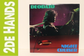 Deodato – Night Cruiser (LP) J20