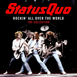 Status Quo - Rockin' All Over World: the Collection (LP)