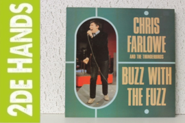Chris Farlowe And The Thunderbirds ‎– Buzz With The Fuzz (LP) A60