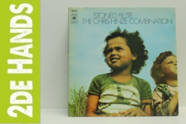 Chris Hinze Combination ‎– Stoned Flute (LP) C70