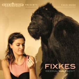 Fixkes – Weeral Halfacht (LP+CD)