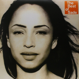 Sade ‎– The Best Of Sade (2LP)