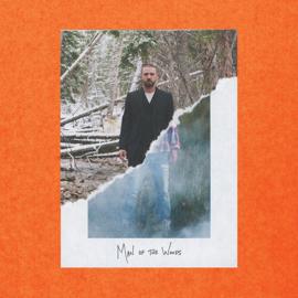 Justin Timberlake – Man Of The Woods (2LP)