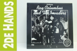 Ray Columbus & The Invaders – Anthology (LP) H70