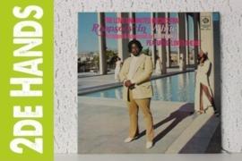 Barry White - Rhapsody in White (LP) F80