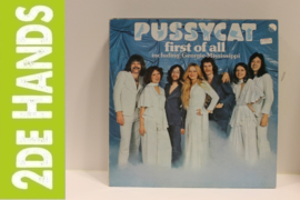 Pussycat – First Of All (LP) G80