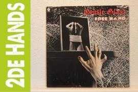 Gentle Giant - Free Hand (LP) H40