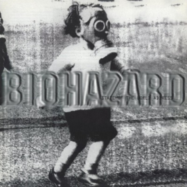 Biohazard - State of the World (LP)