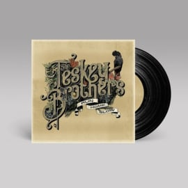 Teskey Brothers - Run Home Slow (LP)