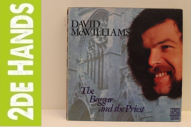 David McWilliams ‎– The Beggar And The Priest (LP) H40