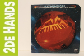 Ray Manzarek – The Whole Thing Started With Rock & Roll Now It's Out Of Control (LP) J20