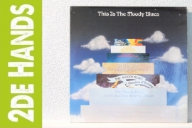 The Moody Blues - This is The Moody Blues (2LP) C90