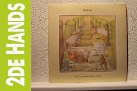 Genesis - Selling England By The Pound (LP) K20