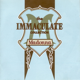 Madonna – The Immaculate Collection (2LP)