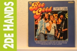 Bee Gees - Massachusetts (LP) J40