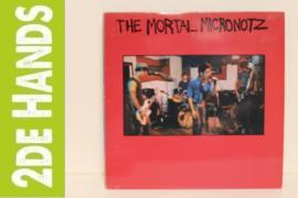 The Mortal Micronotz – The Mortal Micronotz (LP) C90