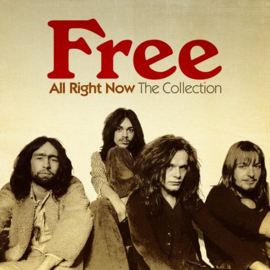 Free - All Right Now: The Collection (LP)