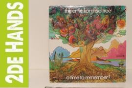 Artie Kornfeld Tree ‎– A Time To Remember! (LP) G70