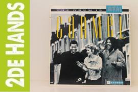 Carmel – The Drum Is Everything (LP) J80