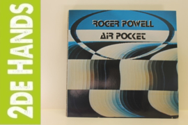 Roger Powell – Air Pocket (LP) J10