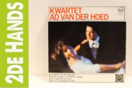Ad Van Den Hoed Kwartet – Ad Van Der Hoed Kwartet (LP) F80