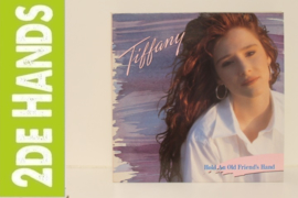 Tiffany ‎– Hold An Old Friend's Hand (LP) A10