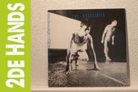 Associates - The Affectionate Punch (LP) J30