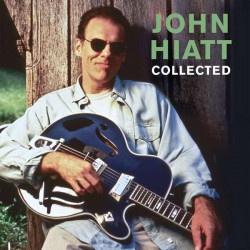 John Hiatt - Collected (2LP)