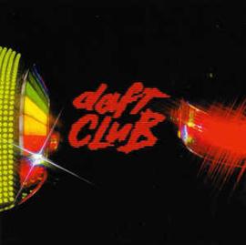 Daft Punk - Daft Club (2LP)