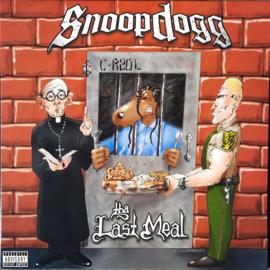 Snoop Dogg - Tha Last Meal (2LP)