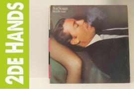 Boz Scaggs – Middle Man (LP) F70