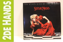 Stevie Nicks ‎– The Other Side Of The Mirror (LP) c30