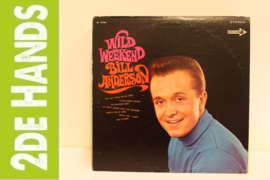 Bill Anderson - Wild Weekend (LP) G90
