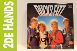Bucks Fizz – Are You Ready? (LP) E50