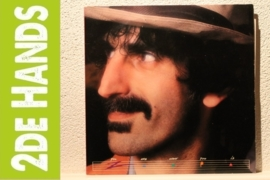 Frank Zappa - You Are What You Is (2LP) G10