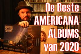 De Beste Americana Albums van 2020!