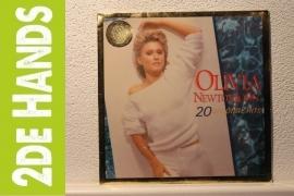 Olivia Newton John - 20 Grootste Hits (LP) C50