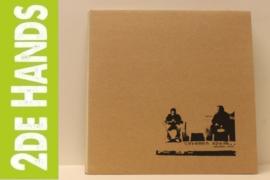 Cavemen Speak – Wooden Cast (LP) D70