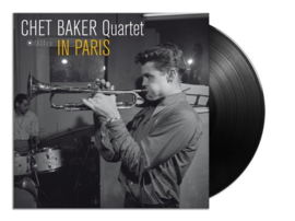 Chet Baker - In Paris (2LP)